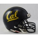 California (Berkeley) Golden Bears NCAA Riddell Replica Mini Football Helmet