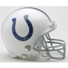 Indianapolis Colts NFL Riddell Replica Mini Football Helmet