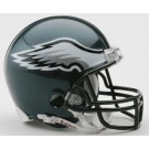 Philadelphia Eagles NFL Riddell Replica Mini Football Helmet