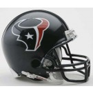 Houston Texans NFL Riddell Replica Mini Football Helmet