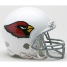 Arizona Cardinals NFL Riddell Replica Mini Football Helmet