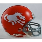 Denver Broncos NFL Riddell Replica Mini Throwback Football Helmet  (1963 - 1965)