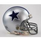 Dallas Cowboys NFL Riddell Replica Mini Throwback Football Helmet (1964 - 1966)