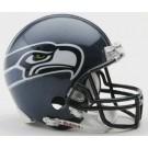 Seattle Seahawks NFL Riddell Replica Mini Football Helmet