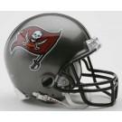 Tampa Bay Buccaneers NFL Riddell Replica Mini Football Helmet