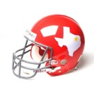 "Dallas Texans (1960 - 1962) Riddell Full Size ""Old Style Throwback"" Authentic Football Helmet"