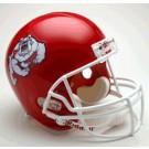 Fresno State Bulldogs NCAA Riddell Full Size Deluxe Replica Football Helmet