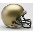 Army Black Knights NCAA Riddell Replica Mini Football Helmet