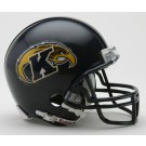 Kent State Golden Flashes NCAA Riddell Replica Mini Football Helmet