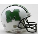 Marshall Thundering Herd NCAA Riddell Replica Mini Football Helmet