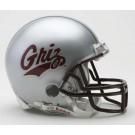 Montana Grizzlies NCAA Riddell Replica Mini Football Helmet