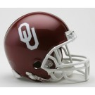 Oklahoma Sooners NCAA Riddell Replica Mini Football Helmet