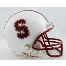 Stanford Cardinal NCAA Riddell Replica Mini Football Helmet