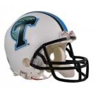 Tulane Green Wave NCAA Riddell Replica Mini Football Helmet