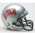 Las Vegas (UNLV) Runnin' Rebels NCAA Riddell Replica Mini Football Helmet