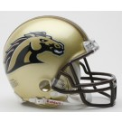 Western Michigan Broncos NCAA Riddell Replica Mini Football Helmet