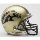 Western Michigan Broncos NCAA Riddell Replica Mini Football Helmet