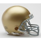 Notre Dame Fighting Irish NCAA Riddell Replica Mini Football Helmet