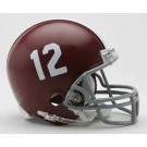 Alabama Crimson Tide NCAA Riddell Replica Mini Football Helmet