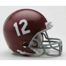 Alabama Crimson Tide NCAA Riddell Replica Mini Football Helmet