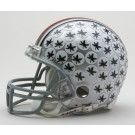Ohio State Buckeyes NCAA Riddell Replica Mini Football Helmet