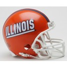 Illinois Fighting Illini NCAA Riddell Replica Mini Football Helmet