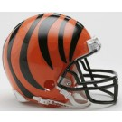 Cincinnati Bengals NFL Riddell Replica Mini Football Helmet