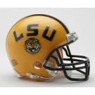 Louisiana State (LSU) Tigers NCAA Riddell Replica Mini Football Helmet