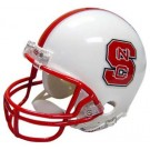 North Carolina State Wolfpack NCAA Riddell Replica Mini Football Helmet