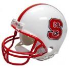 North Carolina State Wolfpack NCAA Riddell Replica Mini Football Helmet