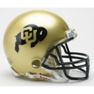 Colorado Buffalos NCAA Riddell Replica Mini Football Helmet
