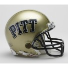 Pittsburgh Panthers NCAA Riddell Replica Mini Football Helmet