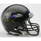Baltimore Ravens NFL Riddell Replica Mini Football Helmet