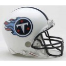 Tennessee Titans NFL Riddell Replica Mini Football Helmet