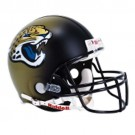 "Jacksonville Jaguars ""2013 - CURRENT"" NFL Authentic Full Size Riddell Football... by"