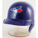 Toronto Blue Jays MLB Replica Left Flap Mini Batting Helmet From Riddell