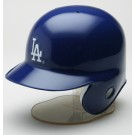 Los Angeles Dodgers MLB Replica Left Flap Mini Batting Helmet From Riddell