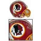 "John Riggins Autographed Washington Redskins Official Riddell Pro Line Helmet with ""SB XVII MVP"" Inscription"