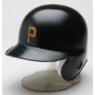 Pittsburgh Pirates MLB Replica Left Flap Mini Batting Helmet From Riddell