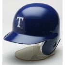 Texas Rangers MLB Replica Left Flap Mini Batting Helmet