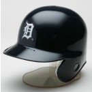 Detroit Tigers MLB Replica Left Flap Mini Batting Helmet From Riddell