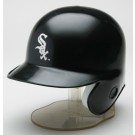 Chicago White Sox MLB Replica Left Flap Mini Batting Helmet From Riddell