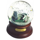 Safeco Field (Seattle Mariners) MLB Baseball Stadium Snow Globe with Microchip Activated Song