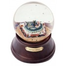 Turner Field (Atlanta Braves) MLB Baseball Stadium Snow Globe with Microchip Activated Song