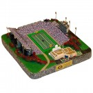 Bill Snyder Family Stadium (Kansas State Wildcats) Limited Edition NCAA Football Gold Series Replica Stadium