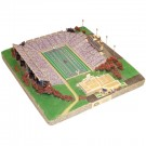Kansas State Wildcats Limited Edition Collegiate Football Replica Stadium - Platinum Series