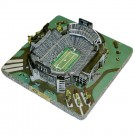 Beaver Stadium (Penn State Nittany Lions) Limited Edition NCAA Football Gold Series Replica Stadium
