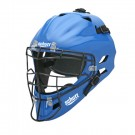 Schutt Hockey Style Umpire / Catcher's Helmet with Black Face Guard by