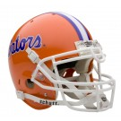 Florida Gators NCAA Mini Authentic Football Helmet From Schutt