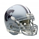 Kansas State Wildcats NCAA Mini Authentic Football Helmet From Schutt